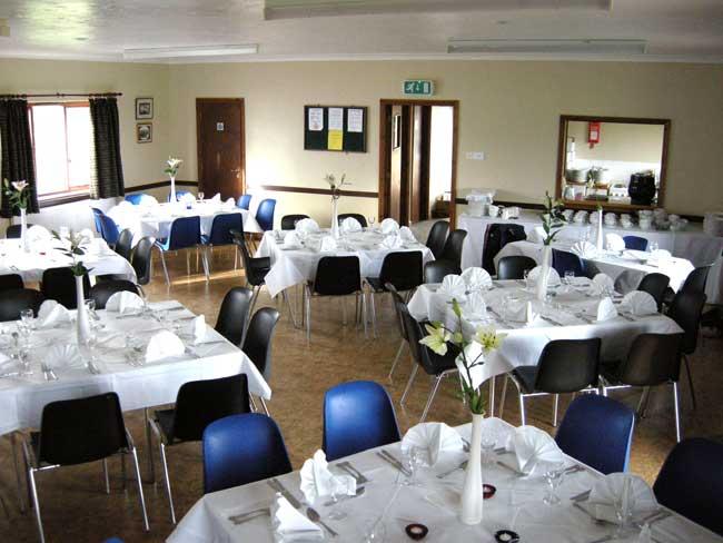 Church Beeston Room Hire